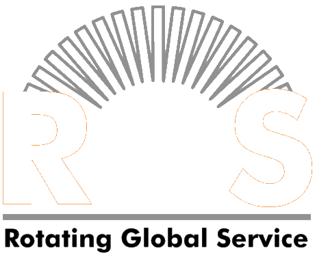 Rotating Global Service - turbine engines service and spare parts